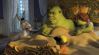 Shrek The Third Game Full Game Movie All Cutscenes Cinematic