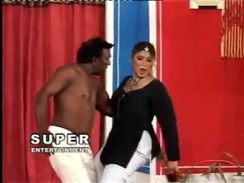 Mein Noo Bawaan Which - Anjuman Shehzadi Mujra video