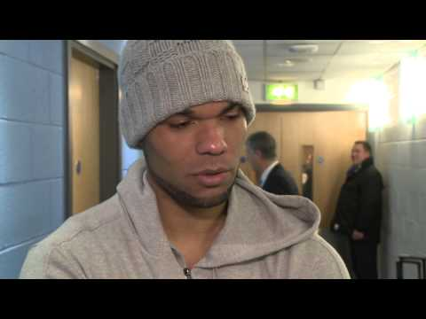 City 3-0 Watford - Joleon Lescott reaction