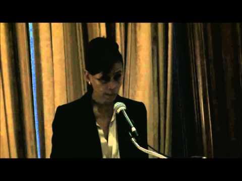 NYSL: Pamela Newkirk, Spectacle: The Astonishing Life of Ota Benga