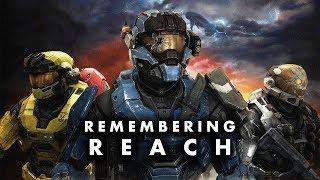 Was Halo: Reach Actually Good?