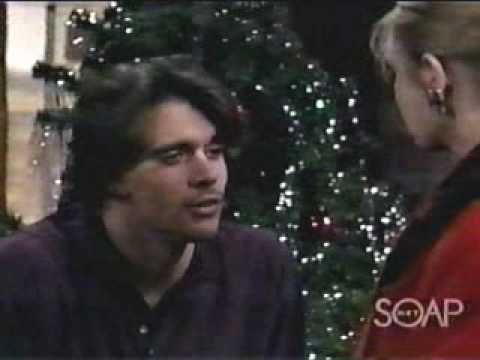 Sam and Olivia at the Loft, Amanda and Evan at the Cory Mansion, Christmas 1989 Video