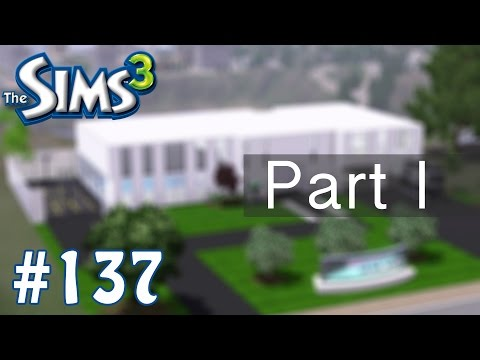 The Sims 3: The Renovation Begins - Part 137