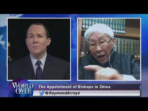 World Over - 2018-03-08 - Full Episode with Raymond Arroyo