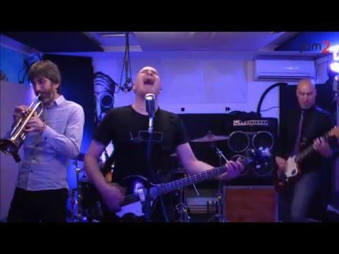 krazy Baldheadz Live from Jam2studio