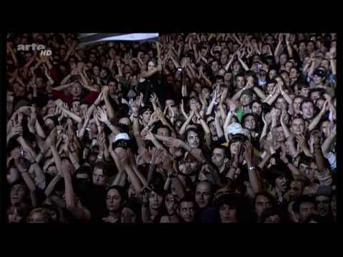 Arcade Fire - Rebellion (Lies) | Rock en Seine 2007 | Part 15 of 16 | 720p HD