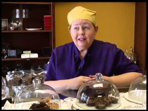Business Matters: Painted Turtle Chocolatier