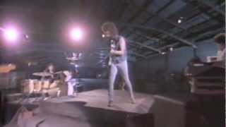 Watch Billy Squier Love Is The Hero video