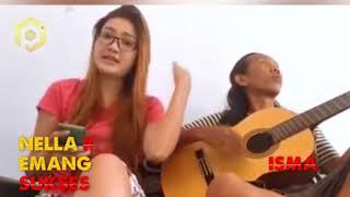 download lagu Kaget Bukan Main  Suara Asli Nella Kharisma Dahsyat gratis
