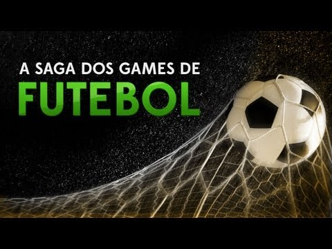 A saga dos games de futebol - Baixaki Jogos