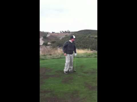 Golf swing notaro. Golf swing notaro