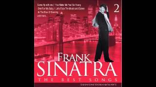 Watch Frank Sinatra Swingin