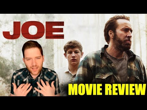 Joe - Movie Review