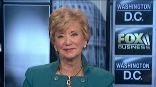 Linda McMahon: Trump's tax cuts are great for small business