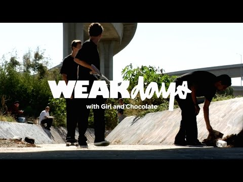 WEAKDAYS: 710 DITCH