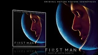 First Man (2018) - Full soundtrack (Justin Hurwitz)