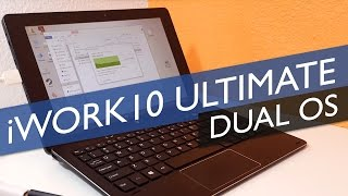 Cube iWork10 Ultimate Price