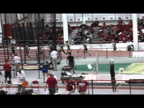 Nebraska Tune Up 2013 Mens mile heat 3