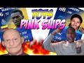 FIFA 14 DOUBLE TOTS PINKSLIPS WAGER VS KEANUBOSS - SH*T GETS SMASHED