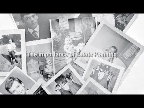 The Importance of Estate Planning | Debt Free Squad