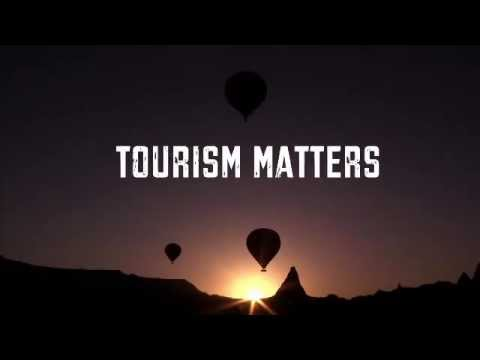Aid for Trade - Value Chains in Tourism