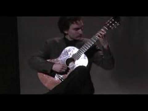 Classical Guitar Recital Part 5
