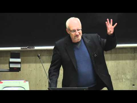 UBC Reads Sustainability - Morris Berman