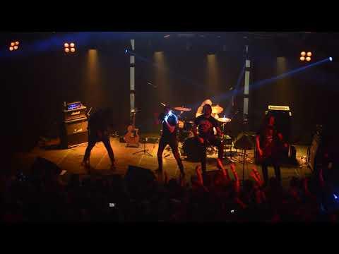Революция - Выбирай, Летаем (live 17/03/2018)