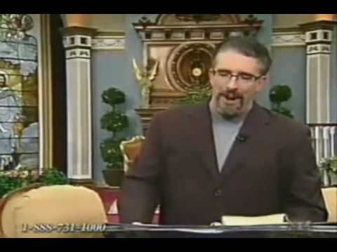 Perry Stone On Diety Of Jesus