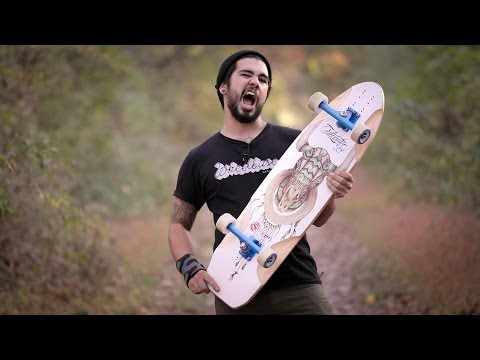 Longboard BoardGuide Re