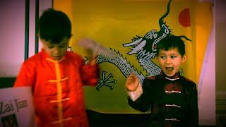 The Journey To The West Mandarin Lesson