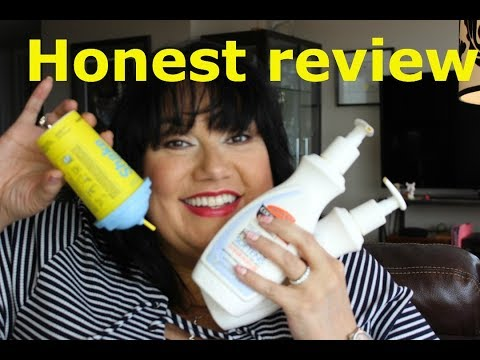 August empties Part 1 2018 - Products Used/ Reviewed