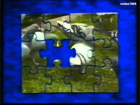 Tik Tak Muziek - Puzzel 1 (kleurboek met molentje)