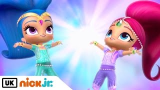Shimmer and Shine | About the Show | Nick Jr. UK