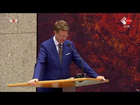 ★ Martin Bosma: ''De elites van Nederland zijn zo politiek correct als de hel'' ★ 27-09-2017 HD