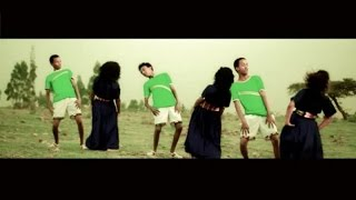 Daniel Mehrte - Lalo - (Official Music Video) New Ethiopian Music 2015