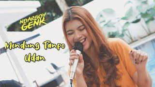 Download lagu MENDUNG TANPO UDAN - NDARBOY GENK | Cover by Nabila Maharani