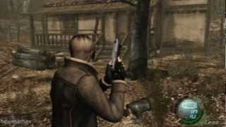 Resident Evil 4 walkthrough - Part 1 - Chapter 1-1