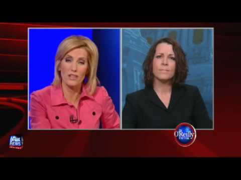 Mismatch: Laura Ingraham Vs. Immigration Activist