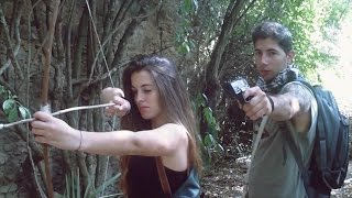 "The Infected Dead ""A Segunda Parte"" TEASER 1080p HD"