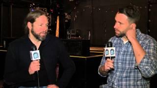 Rich Robinson Interview at Brighton Music Hall