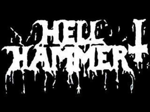 Hellhammer - Angel Of Destruction
