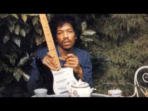 Long Hot Summer Night by Jimi Hendrix