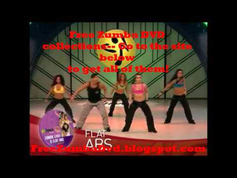 Zumba Dance dvd free   Zumba Fitness dvd rip collection [UPDATED AUG 2013]