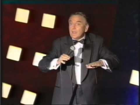 Bob Monkhouse Live And Forbidden Part 1