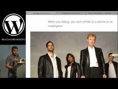 0 Debugging for WordPress Developers #wcmtl2012