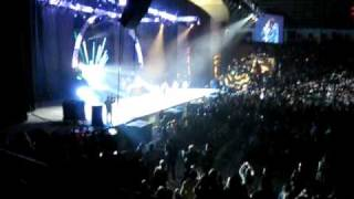 Backstreet Boys - This is us (13.12.2009, Ukraine, Live in Kyiv, Palace of Sports)