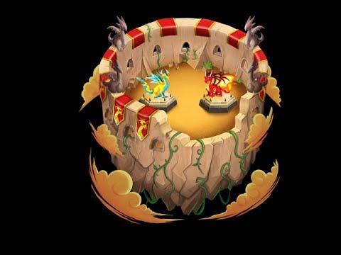 """Dragon City: """"HACK DE 50000 MILLONES DE COMIDA"""" 2014 HD (ESTOY DE VUELTA)"""