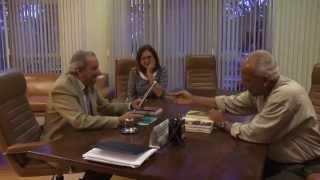 Saulo Gomes visita a FEB