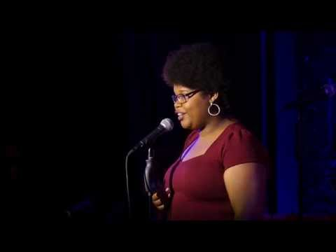 TIFFANY AMES singing AFTER HOURS by Carner & Gregor - August 21, 2014 at 54 Below